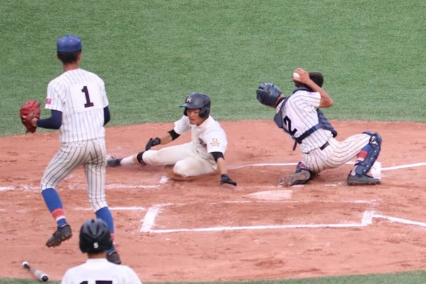 14年間の野球生活に引退!