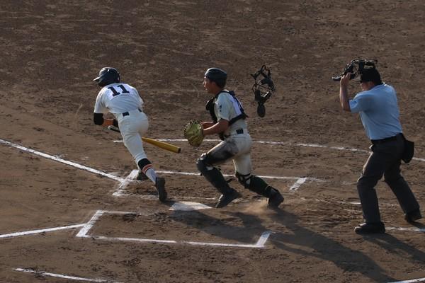 高校野球 大阪大会 これでベスト16!